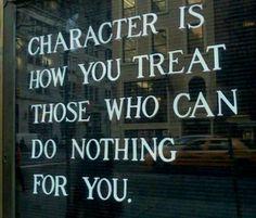 profoundly TRUE.