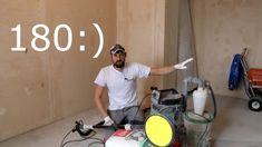 Качественная подготовка стен под покраску, Этапы подготовки стен под пок...