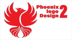 Probably the most popular and admired mythical bird in the world, the Phoenix, could be the perfect choice for your company or business logo. Mythical Birds, Business Logo, Phoenix, Logo Design, Symbols, Logos, Free, Logo, Glyphs
