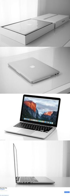 general for sale: New Open Box 2015 13 Apple Retina Macbook Pro I5 2.7 - 3.1Ghz 256Ssd 8Gb Ram BUY IT NOW ONLY: $1256.0 #priceabategeneralforsale OR #priceabate