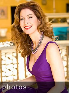 Dana Delany is an awesome actress. Love her in the show Body of Proof.