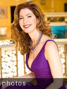Dana Delany Official Website - Photos