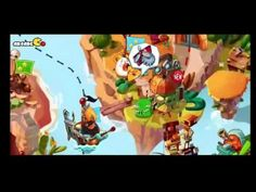 Angry Birds Epic Toons Full Episode - YouTube