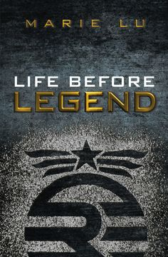 Life Before Legend: Stories of the Criminal and the Prodigy – Marie Lu