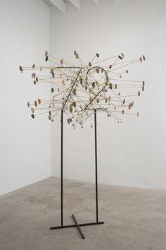 Evan Holloway // Xavier Hufkens