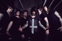CAPTURE THE CROWN UK TOUR http://punkpedia.com/news/capture-the-crown-uk-tour-6664/