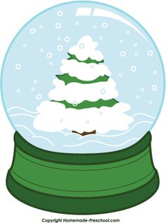 Fun and free Christmas tree clipart, ready for PERSONAL and COMMERCIAL projects!