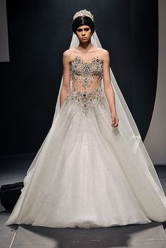 34 best Filipino wedding designers images on Pinterest | Bridal ...