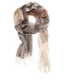 this scarf reminds me of Once The Musical for some reason