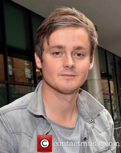 Tom Chaplin - lead singer of Keane
