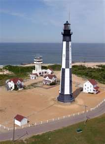 New Cape Henry Lighthouse - Fort Story, Virginia Beach, VA Cape Henry Lighthouse, Sports Nautiques, Lighthouse Photos, Virginia Is For Lovers, Beacon Of Light, Light Of The World, Virginia Beach, East Coast, Places To Go