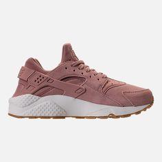 newest 91e90 24722 Right view of Womens Nike Air Huarache Run SD Running Shoes Nike Huarache  Women, Nike