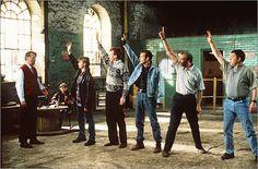 'The Full Monty'