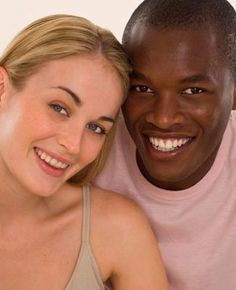 Biracial dating over 50