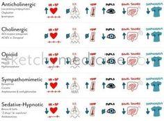 Pharmacology- nremt paramedic