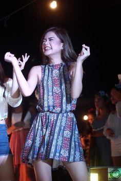 (7) Twitter Filipina Actress, Star Magic, Girl Dancing, Ph, Celebrity, Rompers, Singer, Actresses, Twitter