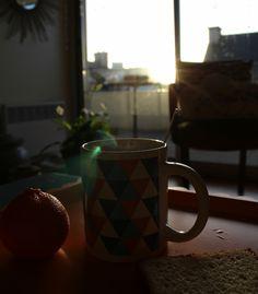 Indispensuperflu: 52 weeks photo project 2016 morning