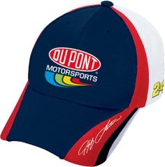 Jeff Gordon Driver Pit Cap Majestic. $15.12. Save 40% Off!