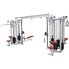 Legend Eight Stack Jungle Gym Interior, Interior Design, Gym Workouts, At Home Workouts, Wellness Fitness, Workout Rooms, At Home Gym, No Equipment Workout, Business