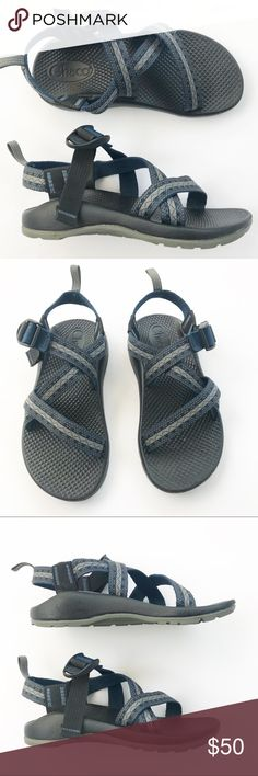 ba503034b1c0 Chaco Sandals Boys Girls Size 2 Kids CHACOS EUC Pre-owned. EUC. Straps