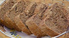 Daha önce ev ekmeği yemediyseniz bu demektir ki dışarıdan yüksek fiyata ekmek satın alıyorsunuz. Biz bu tarifimizde sizlere harika fazla yoğurmadan ekmek nas...