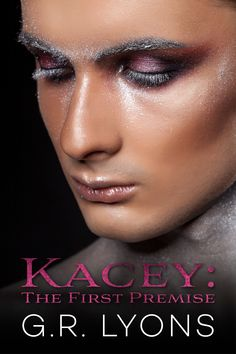 Lyons to Joyfully Jay. has come to talk to us about his release, Kacey: The First Premise. Just The Way, The One, Make Hair Grow, Forbidden Love, Trans Man, Fictional World, Daddy Issues, Belly Dancers, The Real World