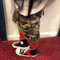 Little Boy Fashion.....