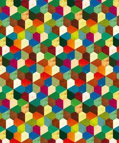 Pattern - Goncalo Viana Illustration