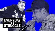 New Eminem Album, Chris Brown Need Help? Blac Chyna the Next Cardi B?   Everyday Struggle - https://www.mixtapes.tv/videos/new-eminem-album-chris-brown-need-help-blac-chyna-the-next-cardi-b-everyday-struggle/