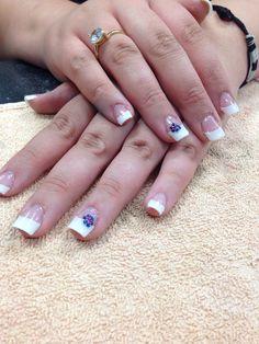 Nails i've done! :)