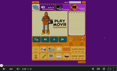 """This screencast shares ways teachers can use the free BrainPOP Jr. movie """"Internet Safety"""" to help students understand ways they can stay safe online. Staying Safe Online, Stay Safe, Bullying Lessons, Bullying Prevention, Internet Safety, Health Resources, Bible Teachings, School Counseling"""