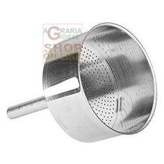 FACKELMANN IMBUTO IN ALLUMINIO DA 1 TAZZA ART. 42291 http://www.decariashop.it/home/5250-fackelmann-imbuto-in-alluminio-da-1-tazza-art-42291.html