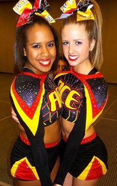 ACE Cheer Company Chiefs