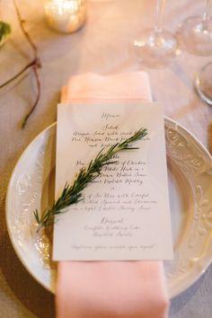 This Massachusetts Wedding Is Rustically Elegant - MODwedding