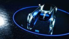 Mercedes-Benz EQ Courier concept '19 render #mercedesconcept #eqcourier #eqconcept #mercedesdesign #electric #eq Mercedes Benz, Bmw I, Automotive Design, Concept