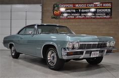 2 Chevrolet Impala 1965, Chevy Impala Ss, Rat Fink, Choppers, Hot Rods, Impalas, Old Cars, Cars Motorcycles, Muscle Cars
