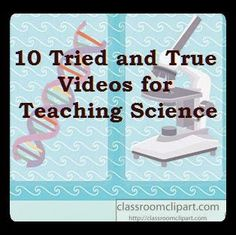 Science Teaching Toolbox: 10 Tried and True Videos for Teaching Science. A must-have in your teaching toolbox! Science Videos, Science Resources, Science News, Teaching Resources, Teaching Ideas, Science Classroom, Teaching Science, Rube Goldberg Projects, School Science Projects