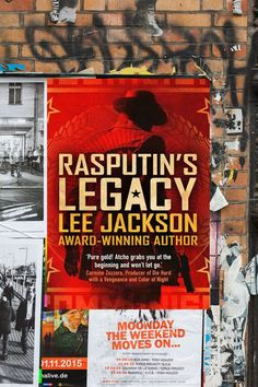 """WildfireMedia Global on Twitter: """"The coolest book for the weekend! https://t.co/WjIKjqT1NE @Girl_Who_Reads @Stonewall_77 #YourLegacy https://t.co/1MYFIb5Pkc"""""""