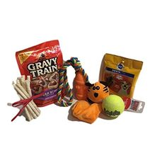 Dog Gifts Set Featuring Kong Dog Toy Dental Sticks Rawhide Dog Chews and Assorted Cute Dog Toys * Find out more about the great product at the image link. (This is an affiliate link and I receive a commission for the sales) Kong Dog Toys, Dog Chew Toys, Cute Dog Toys, Cute Dogs, Dog Lover Gifts, Dog Gifts, Lovers Gift, Dog Lovers, Get Well Baskets