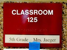Room 125 #5thgrade #blog