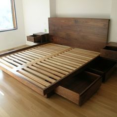 This. The whole bed. I love it. I need it.