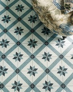 Fired Earth have an exclusive collection of wall tiles and floor tiles - perfect for bathrooms, kitchens, fireplaces, swimming pools and outdoors. Hallway Flooring, Terrazzo Flooring, Kitchen Flooring, Kitchen Tiles, Hall Tiles, Bloom And Wild, Victorian Bathroom, Fired Earth, Wall And Floor Tiles