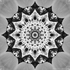 Snowy Hilltop /B&W Project 3/  #kaleidofficial  #kaleidoscope #kaleidoscopeart #blackandwhite #blackandwhitephotography #bnw_society  #mandala #mandalaart #symmetry #symmetric #symmetricart #abstract #abstractart #mountains #snow #hilltop #mountaintop #fa_hypnotic #thegraphicspr0ject #meditation #zentangles #zentangle #psychedelicart #modernart #visualart #visualdesign #digitalart #mirrorlab #instaart #artsanity
