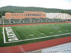 Memorial Field @ Dartmouth College - Hanover, NH