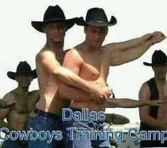 Dallas Cowboys gay serwis randkowy
