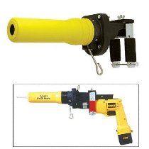 CRL Drill-Mate Portable Powered Caulking Gun by CR Laurence