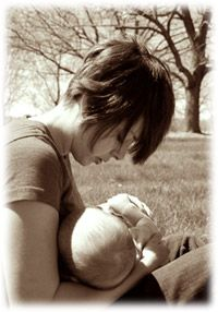 La Leche League of Kansas Breastfeeding Support