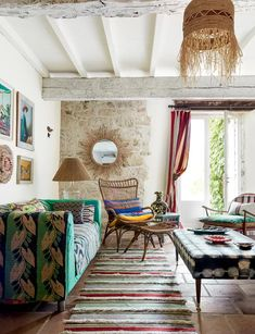 French Country Interiors, Country House Interior, French Interior, Interior Design, Country Homes, Country Living, French Cottage, French Country House, Toulouse