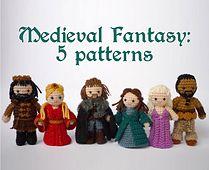 Game of Thrones Crochet :)