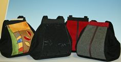 One style of beautiful bags and purses offered by Material Things. Visit the website for more http://www.mthandbags.com/